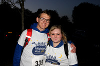 Salisbury Hospice Midnight Walk 2015