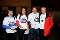 Salisbury Hospoce Midnight Walk 2013